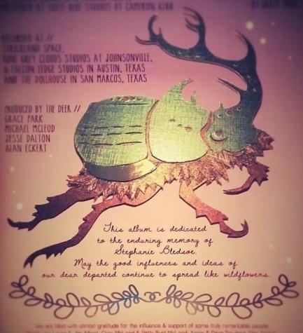 The Deer (2)